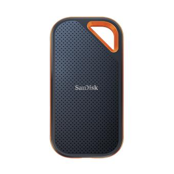 Ext. SSD SanDisk Extreme Portable Pro SSD 2TB