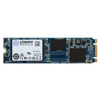 120GB SSD UV500 Kingston M.2 2280 520/320MB/s