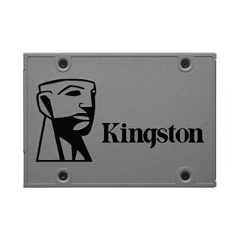 "120GB SSD UV500 Kingston 2.5"" 520/320MB/s"