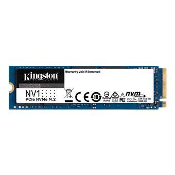 1000GB SSD NV1  Kingston M.2 NVMe 2100/1700MB/s