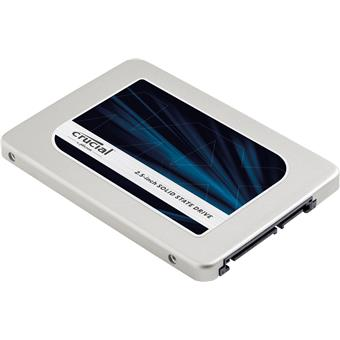 "525GB SSD Crucial MX300 SATA 2,5"" 7mm"