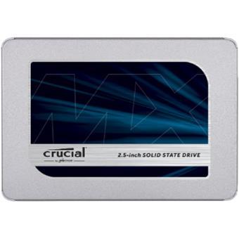 """2TB SSD Crucial MX500 SATA 2,5"""" 7mm"""