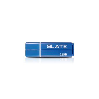 32GB Patriot Slate USB 3.0 modrý