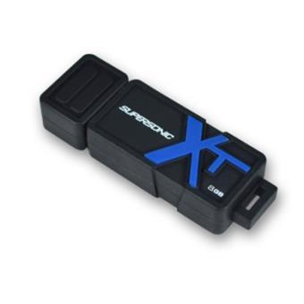 8GB Patriot Supersonic Boost USB 3.0 90/30MBs