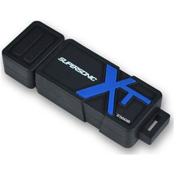 256GB Patriot Supersonic Boost USB 3.0 150/30MBs