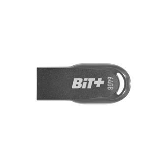 64GB Patriot BIT+  USB 3.2 (gen. 1)