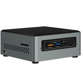 Intel NUC Kit 6CAYS Celeron/Win10/2GB/32GB