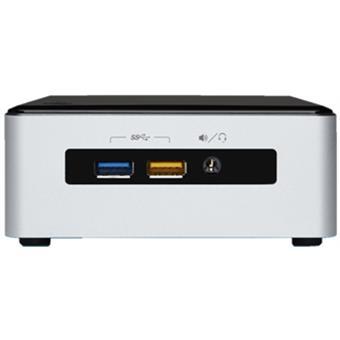 """Intel NUC Kit 5I3RYH i3/USB3/mHDMI/mDP/WF/M.2/2,5"""""""