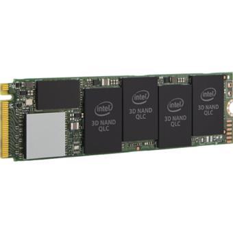 SSD 1TB Intel 660p M.2 PCIe NVMe 3.0 3D2 QLC