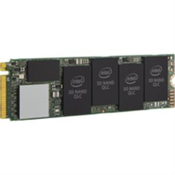 SSD 2TB Intel 660p M.2 PCIe NVMe 3.0 3D2 QLC