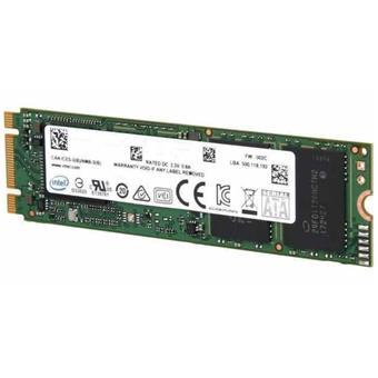 SSD 480GB Intel D3-S4510 M.2 80mm SATA III OEM TLC