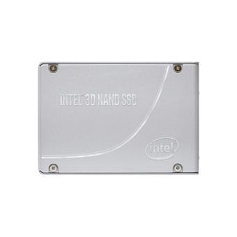 """SSD 3.2TB Intel DC P4610 2,5"""" PCIe 3.1 x4 3D2 TLC"""