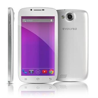 EVOLVEO XtraPhone 5.3 Q4, Quad Core Android smartp