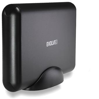 """EVOLVEO 3.5"""" Tiny 4, externí rámeček na HDD, USB A 3.0"""