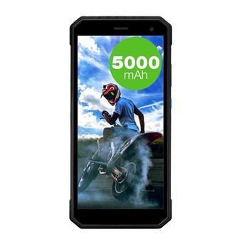 EVOLVEO StrongPhone G6, vodotěsný odolný Android Quad Core smartphone