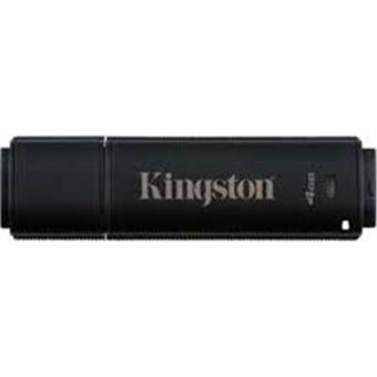 4GB Kingston USB3.0 DT4000G2 256 AES FIPS 140-2 Level 3 (Management Ready)