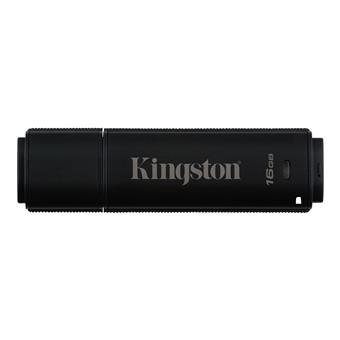 16GB Kingston USB 3.0 DT4000 G2 FIPS managed