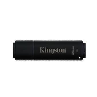 32GB Kingston USB 3.0 DT4000 G2 FIPS managed