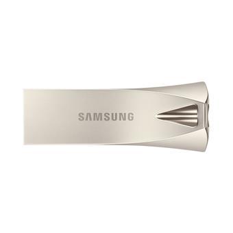 Samsung - USB 3.1 Flash Disk 256GB - stříbrná