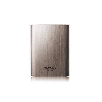 ADATA PV110 Power Bank 10400mAh titanová