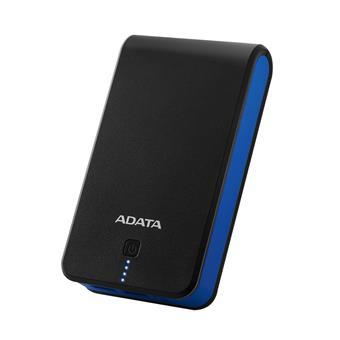 ADATA P16750 Power Bank 16750mAh černá