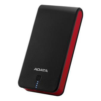 ADATA P20100  Power Bank 20100mAh černá