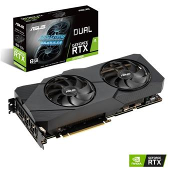 ASUS DUAL-RTX2070S-8G-EVO