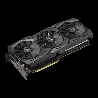 ASUS ROG-STRIX-RTX2060S-A8G GAMING