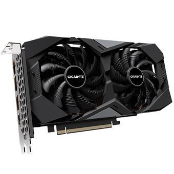 GIGABYTE Radeon™ RX 5500 XT OC 8G 2.0