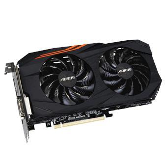 GIGABYTE AORUS Radeon™ RX570 4G