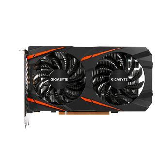 GIGABYTE Radeon™ RX 560 Gaming OC 4G