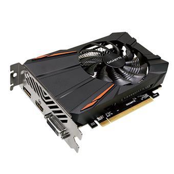 GIGABYTE Radeon™ RX 560 OC 4G