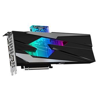 GIGABYTE RTX™ 3080 GAMING OC WATERFORCE WB 10G
