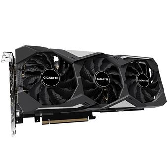 GIGABYTE RTX 2080 SUPER™ WINDFORCE OC 8G