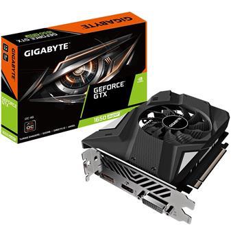 GIGABYTE GTX 1650 SUPER™ OC 4G