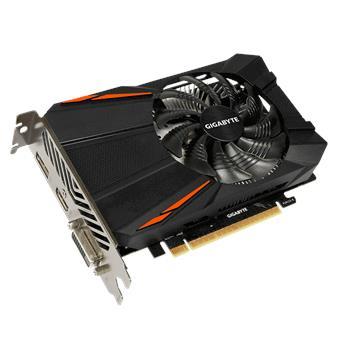 GIGABYTE GTX 1050 D5 2GB