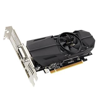 GIGABYTE GTX 1050 OC Low Profile 2GB