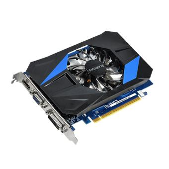 GIGABYTE GT 730 Ultra Durable 2 OC 1GB
