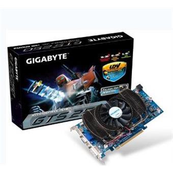 GIGABYTE 250GTS 1GB (256) aktiv 1xDVI HDMI DDR3