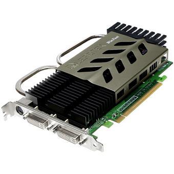 Leadtek Winfast PX8600GT 256MB DDR3 silence
