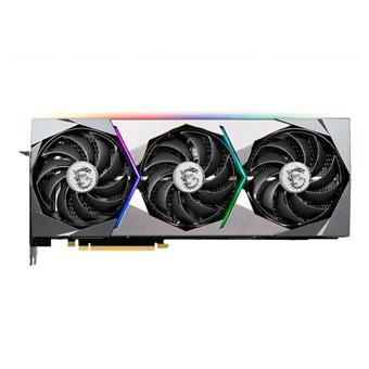 MSI GeForce RTX 3080 SUPRIM X 10G LHR
