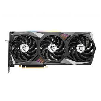 MSI GeForce RTX 3070 GAMING Z TRIO 8G LHR