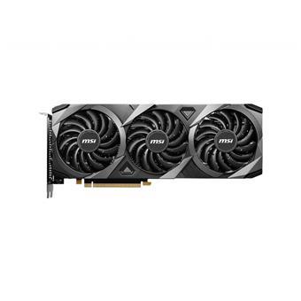 MSI GeForce RTX 3060 Ti VENTUS 3X 8G OC LHR