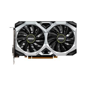 MSI GeForce GTX 1660 VENTUS XS 6G OCV1