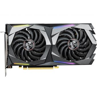 MSI GeForce GTX 1660 GAMING X 6G