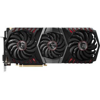 MSI GeForce GTX 1080 Ti GAMING TRIO