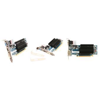 Sapphire HD6450 2GB (64) pasiv D H Ds D3
