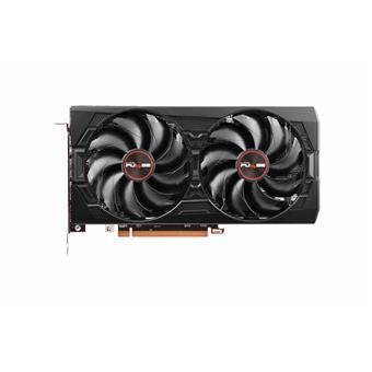Sapphire PULSE RX 5500 XT 4GB (128) aktiv H 3xDP