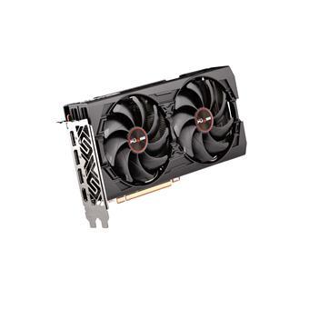 Sapphire PULSE RX 5500 XT 8GB (128) aktiv H 3xDP