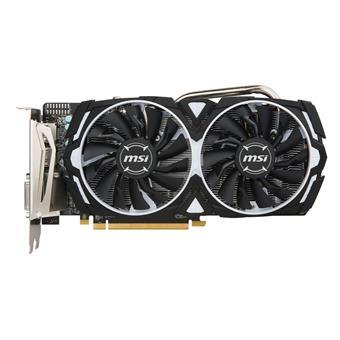 MSI Radeon RX 570 ARMOR 4G OC